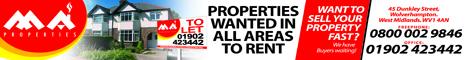M A Properties